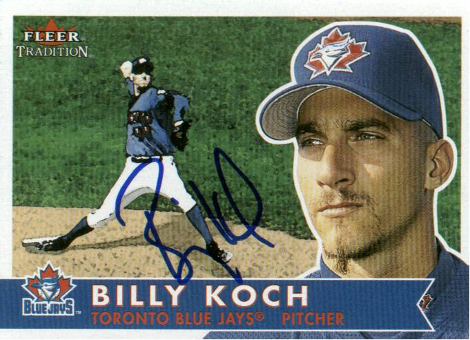 Billy Koch
