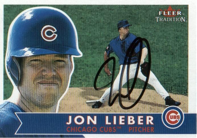 Jon Lieber