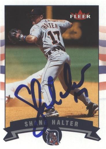 Shane Halter